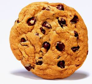 Eat this cookie, EAT IT.