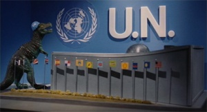 Remember when the Un UnNazified the world? Good times.
