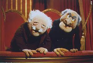 Pictured: John McCain (left), Lindsey Graham