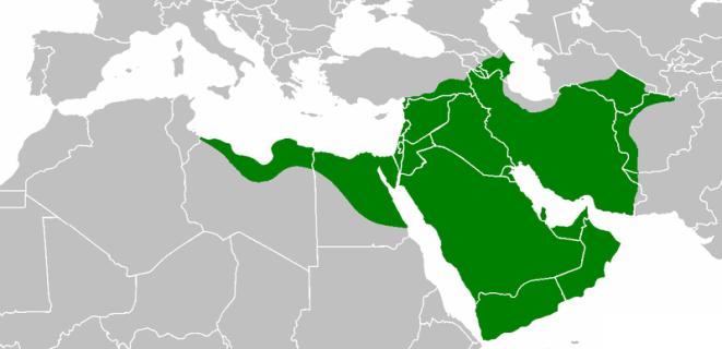 umar's conquests