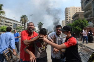 EGYPT-UNREST-POLITICS