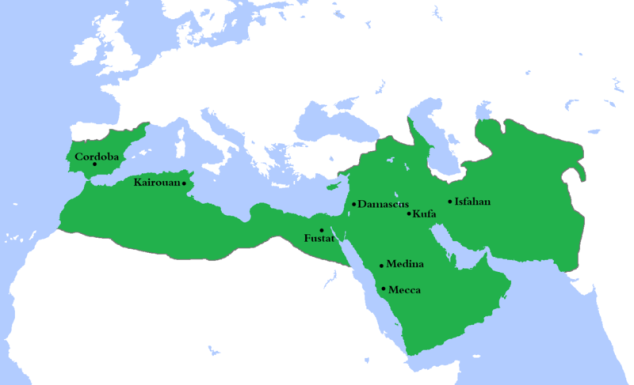 Umayyad Empire
