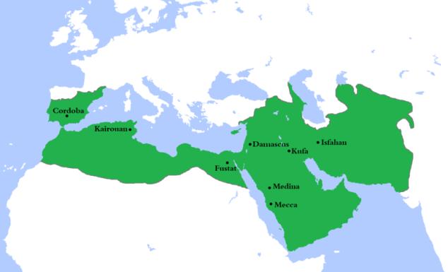 Umayyad Empire