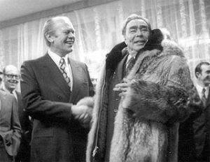 ford brezhnev