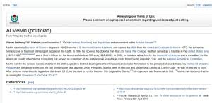 al melvin wikipedia