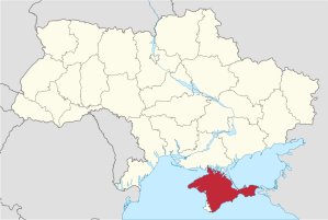 Crimea (via)