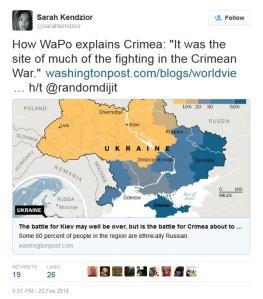 kenzior crimea
