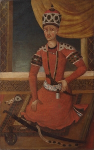 Mohammad Khan, Qajar Shah of Iran (d. 1797)