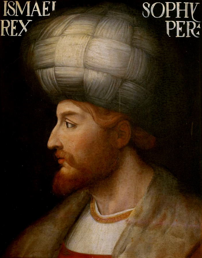 Today in Middle Eastern history: the Battle of Chaldiran(1514)