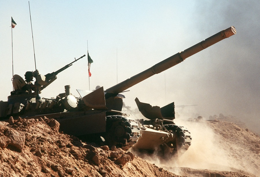Today in Middle Eastern history: Iraq invades Kuwait(1990)