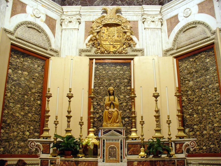 Today in European history: the Martyrs of Otranto(1480)