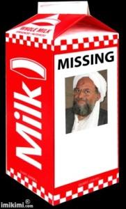 zawahiri milk