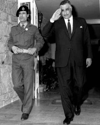 Today in North African history: the 1969 Libyan coup