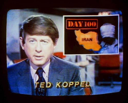 Today in Middle Eastern history: the Iran Hostage Crisis begins(1979)