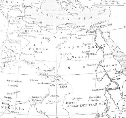 area_of_operations2c_senussi_campaign2c_world_war_1