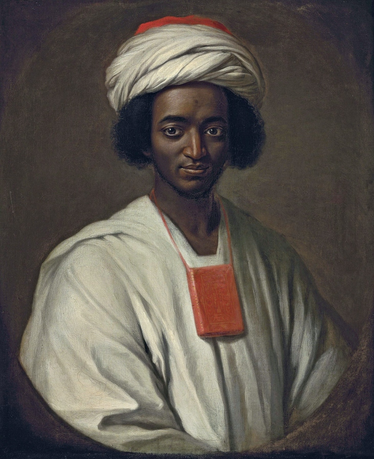 BLACK HISTORY MONTH: Islam and the American SlaveExperience