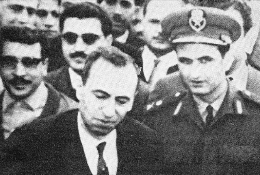 Today in Middle Eastern history: the 1966 Syrian coup