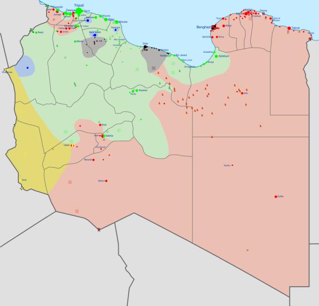 Libyan_Civil_War June 1