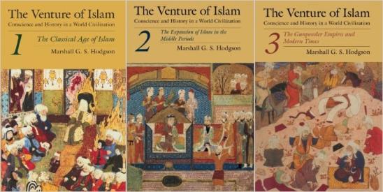 venture-of-islam-3-vols