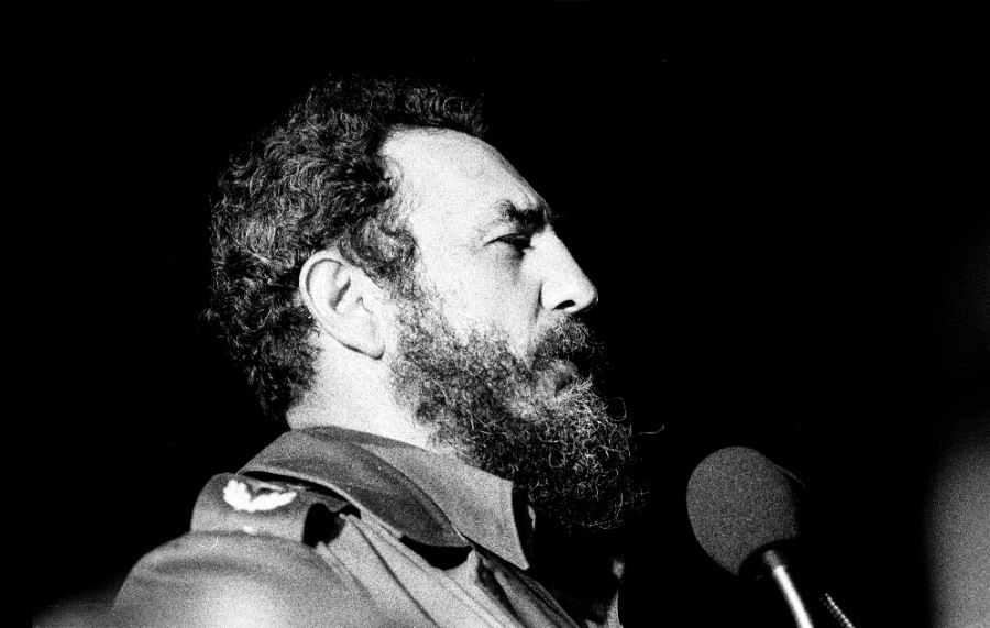 What we should talk about when we talk aboutCastro
