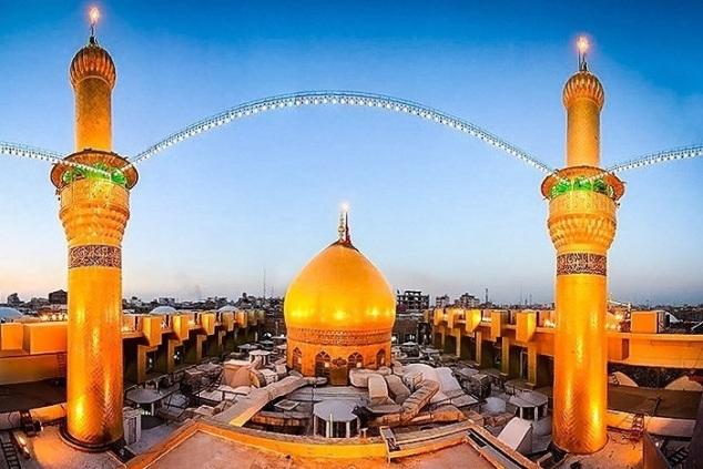 imam_husayn_shrine_by_tasnimnews_01