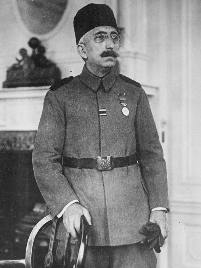 Today in Turkish history: the last Ottoman Sultan is deposed (1922)
