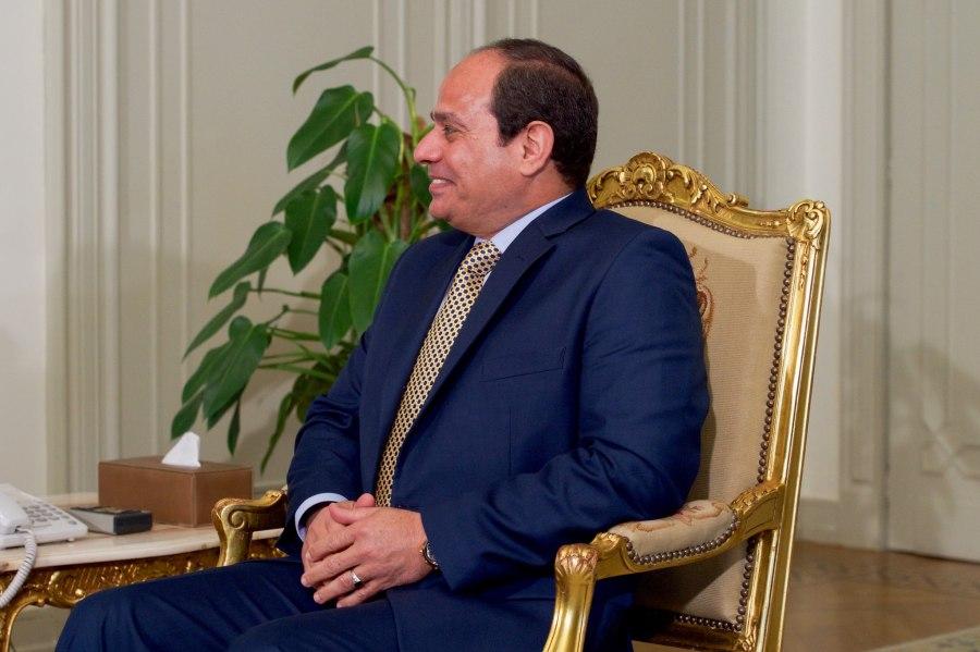 Sisi lets Obama off thehook