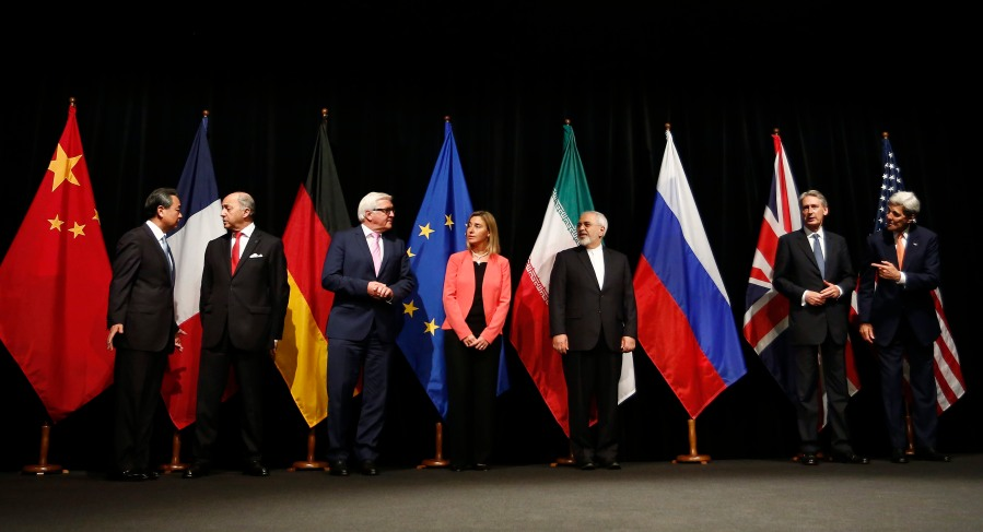Most Americans oppose scrapping the Iran nuclear deal