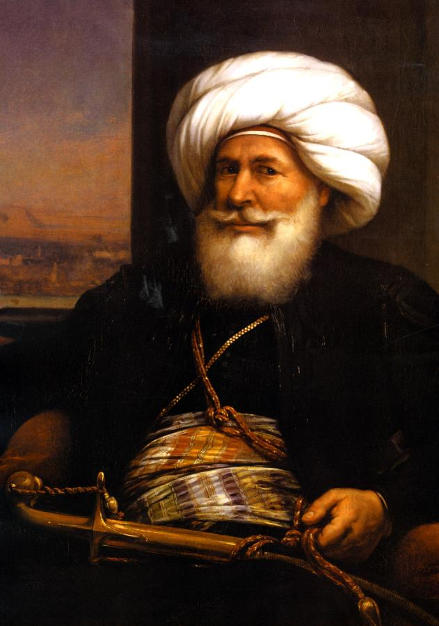 Today in Middle Eastern history: the Battle of Konya(1832)