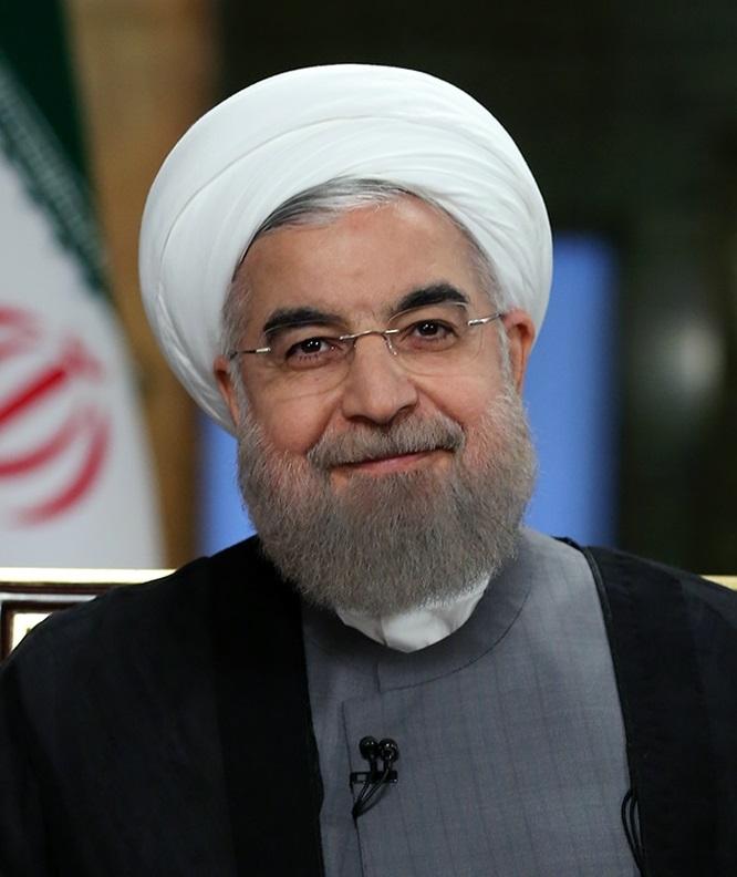 Iran update: May 192017
