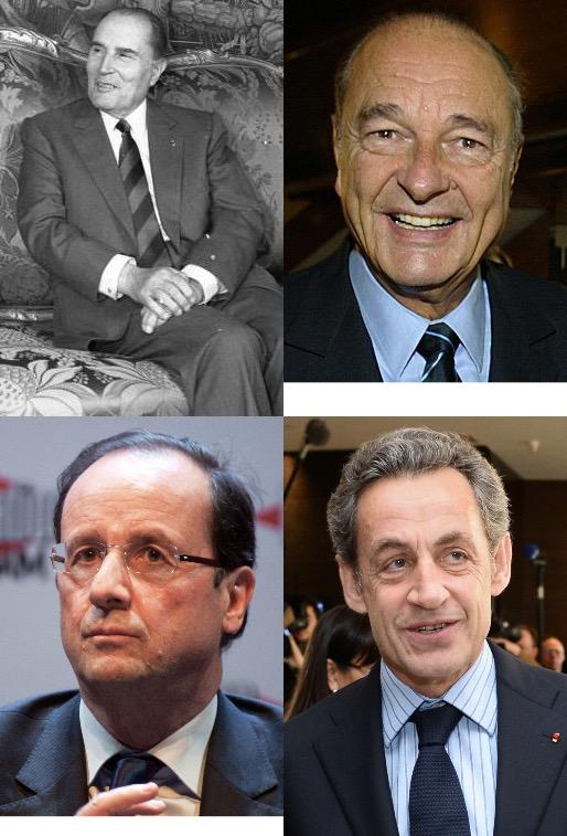 french presidents