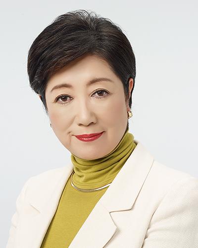 Governor_Koike