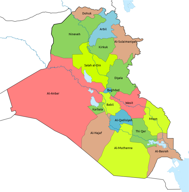 1241px-Iraqi_Governorates.svg