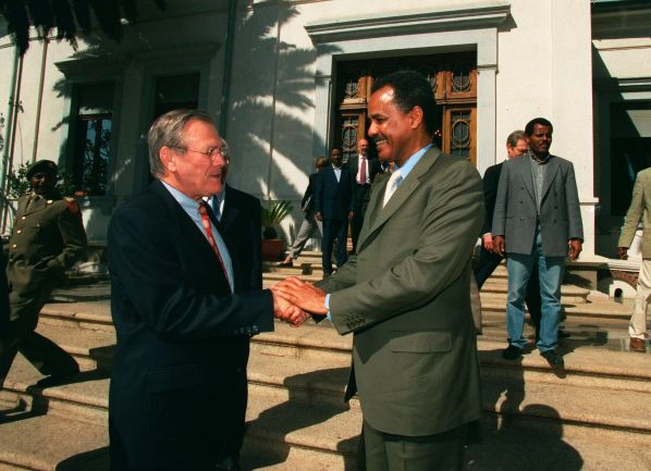 Donald_Rumsfeld_with_Isaias_Afwerki